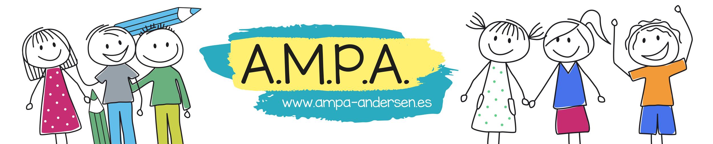 A.M.P.A. Escuela Infantil Andersen